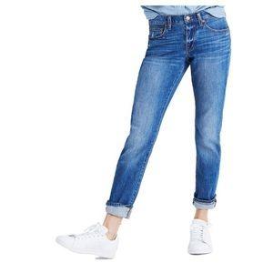 Madewell Jeans Slim Boyjean Boyfriend 29